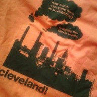Brokaw bringing a little bit of Cleveland to Buffalo